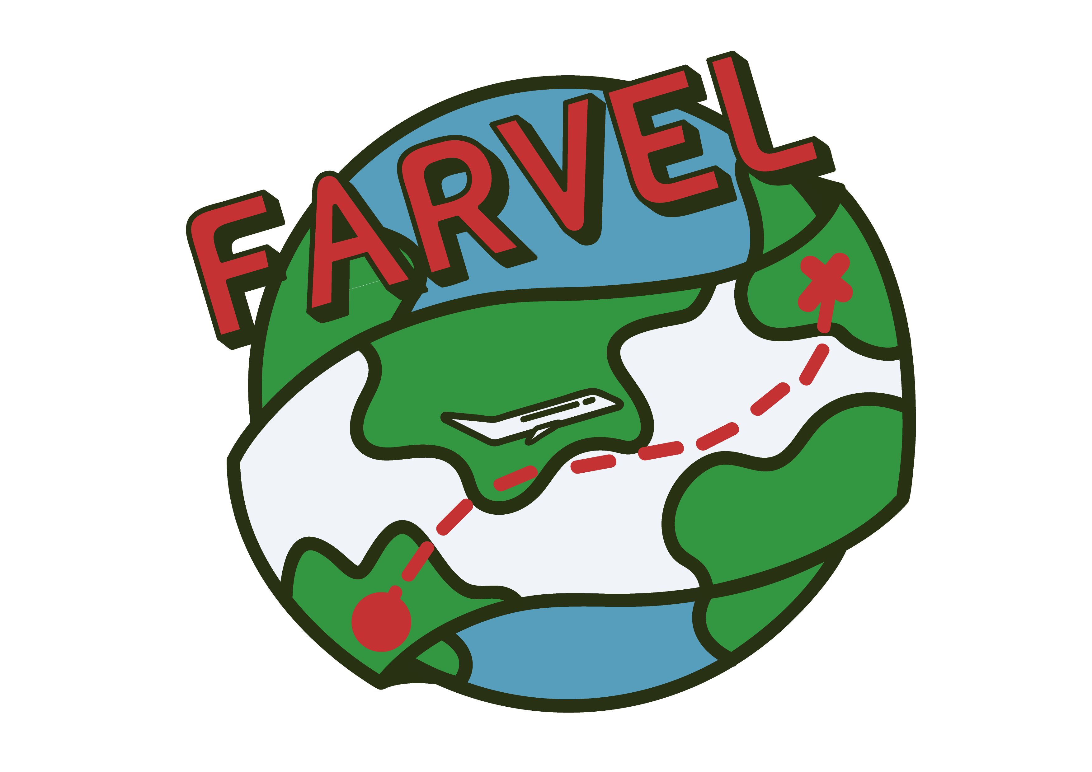 Son Colored Logo – FARVEL-01