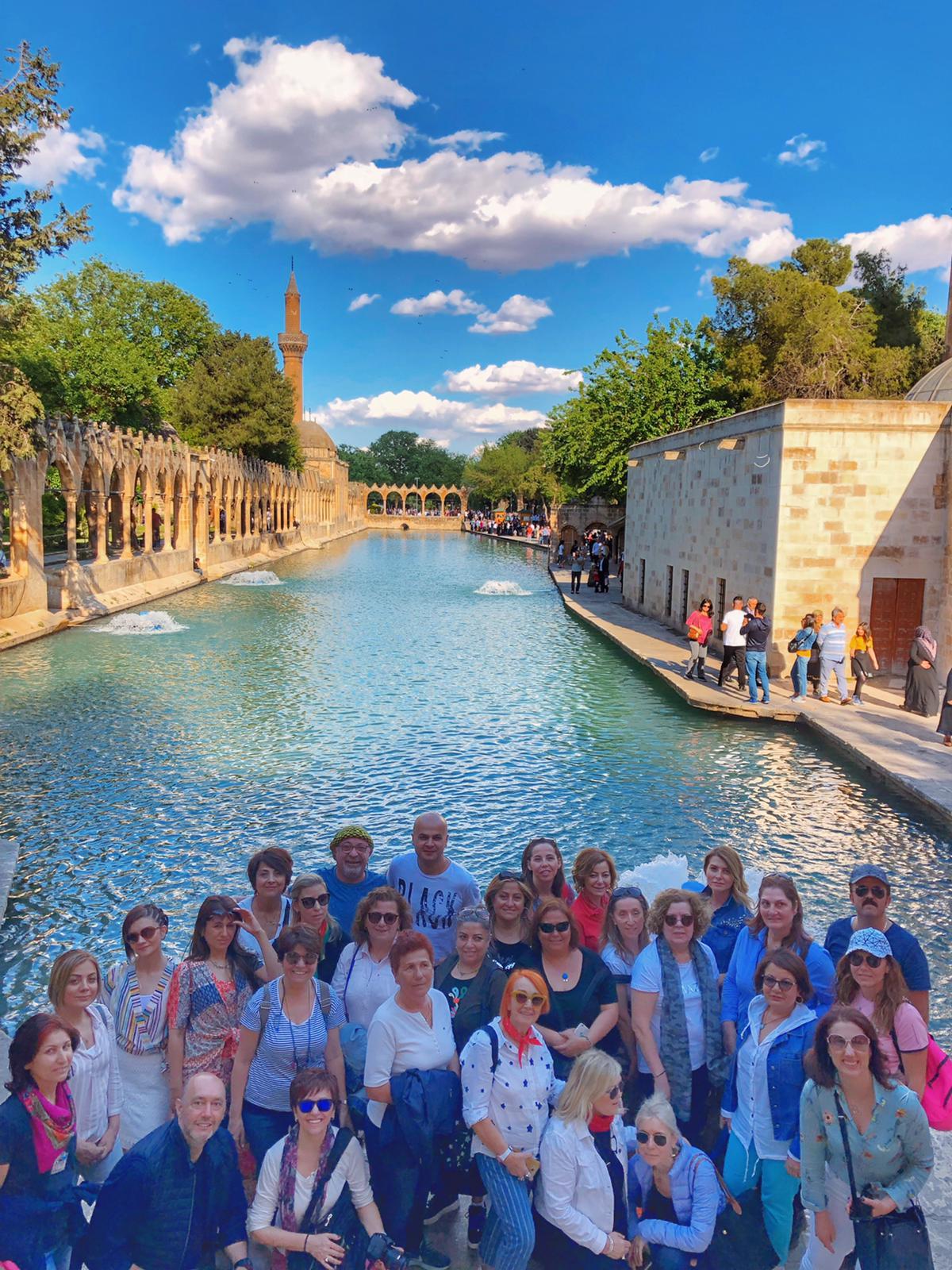 Pool of Abraham