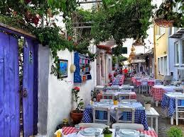 Bozcaada Street