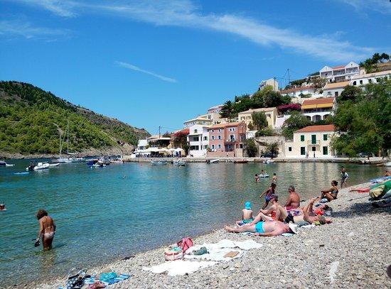 North Aegea Coast