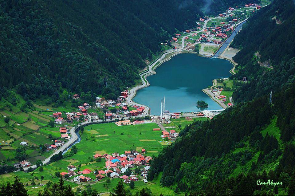 Black Sea Yayla